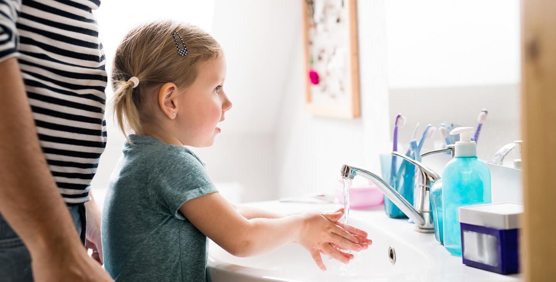 Kako da na najbolji način proterate viruse i bakterije iz kuće