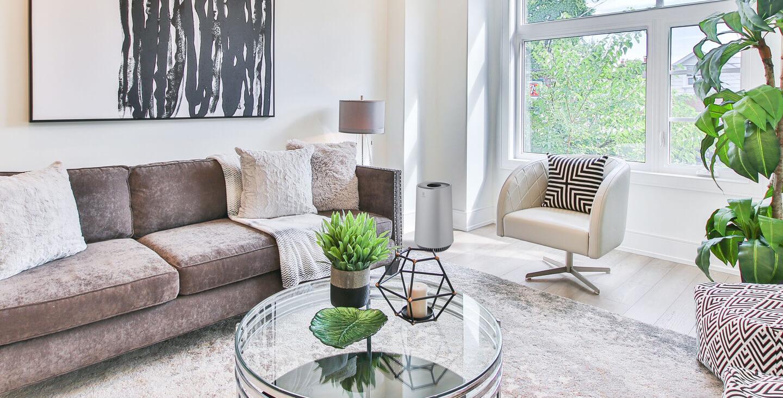 Zašto su prečišćivači i ovlaživači vazduha bitni za vaš dom