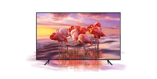 Samsung TV QE55Q60TA