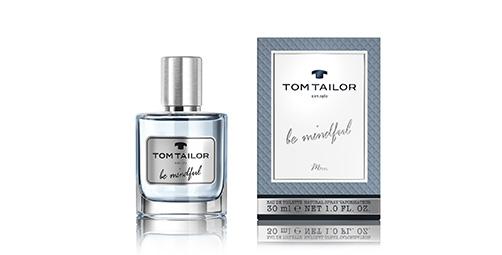 Tom Tailor Parfem Be Mindful man