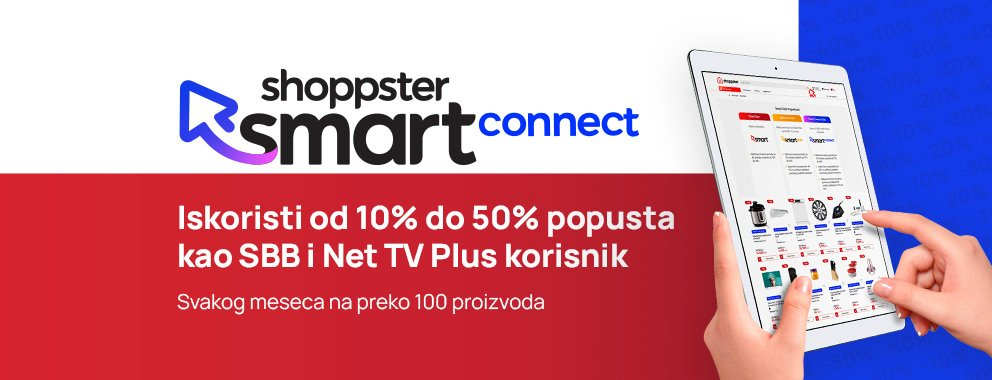 Shoppster Smart Connect