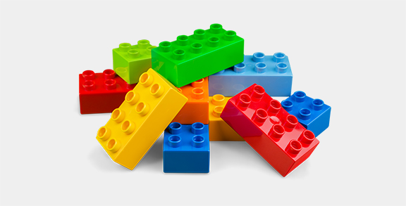 Kocke za decu