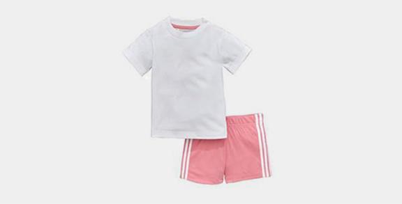 Športna oblačila za deklice
