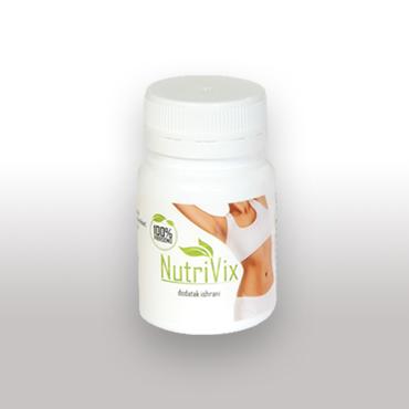 Purivera preparat za mršavljenje Nutrivix 102