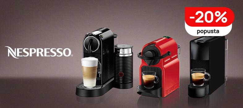 Bespresso aparati za kafu