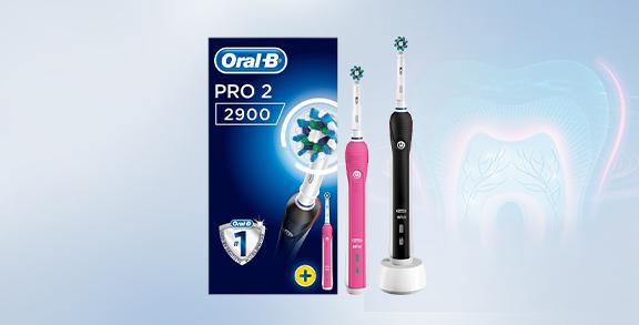 Ponudba Oral-B