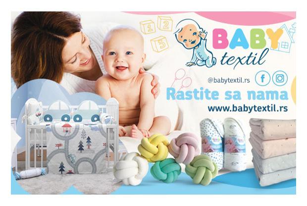 baby textil